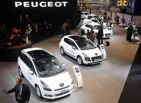 Peugeot revises India launch target