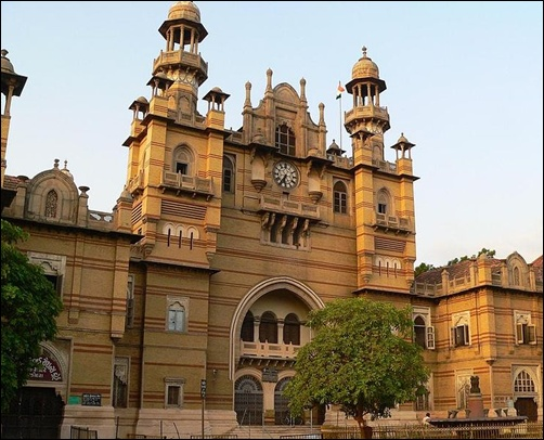 Vadodara High Court.