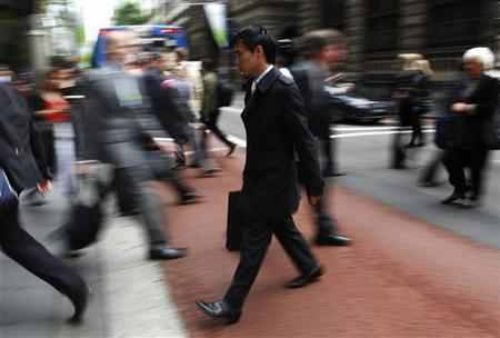 Indian executives lead in job hopping