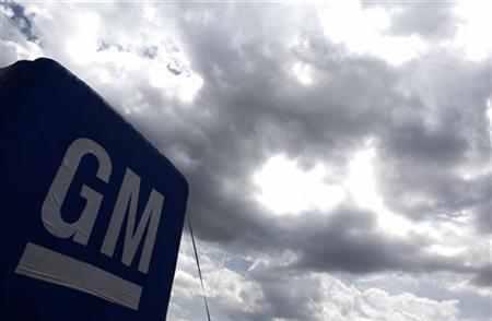 General Motors' U-turn catches IT companies off guard