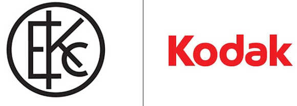 A look at how companies rebrand with new logos