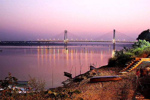 Allahabad.