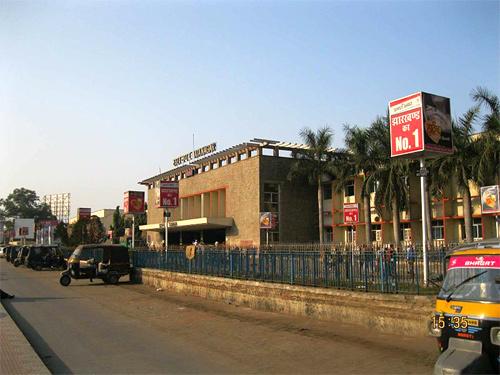Jamshedpur.