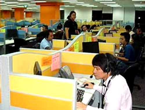 Infy, HCL, Wipro among world's top 10 outsourcing cos