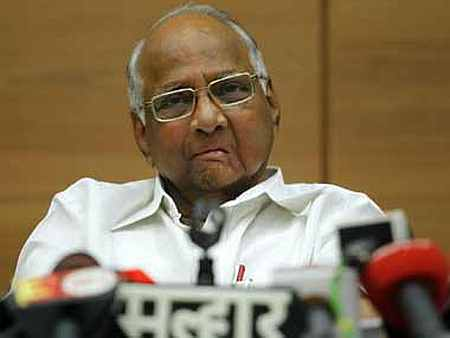 India has not reached drought situation yet: Pawar