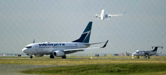WestJet Airlines is Canada based.