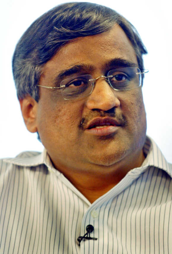 Kishore Biyani.