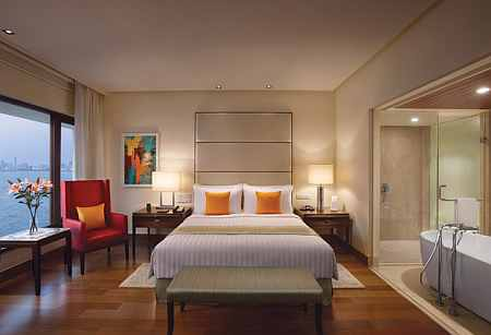 Taj, Oberoi under pressure from foreign hotel chains