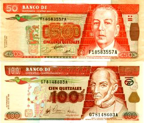 Can you match the currencies with their nations?