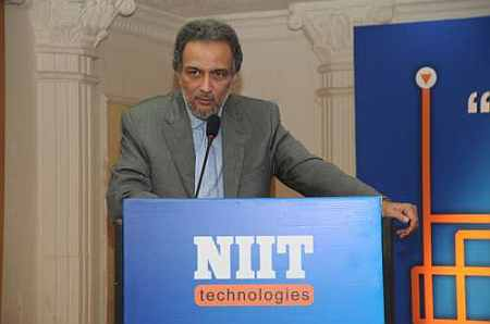 How NIIT is surviving the downturn