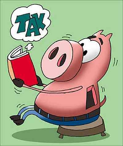 Simple steps to e-filing income tax returns