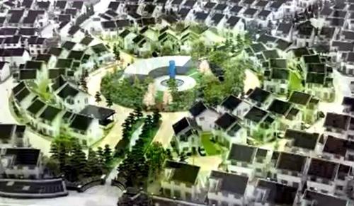 Fujisawa Smart Town