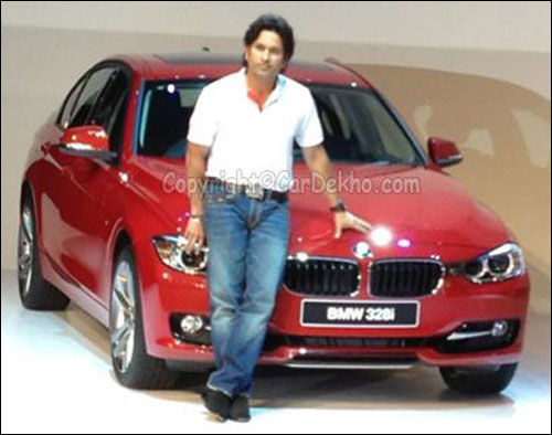 All about the Rs 28.9 lakh new BMW 3 Series
