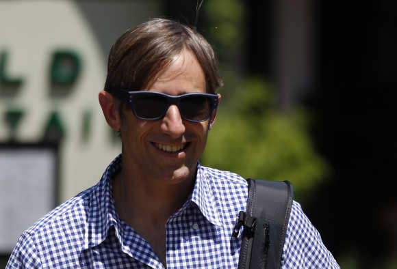 Mark Pincus.