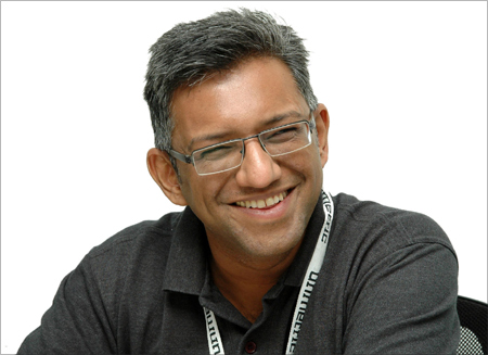 Lakshmanan Narayan.