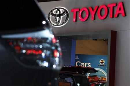 Toyota to recall 8,700 units of Corolla Altis, Camry