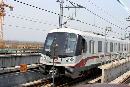 Metro rail costlier than space travel: Chinese planners