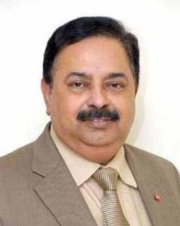 Sudhir Vasudeva, ONGC chairman and managing director