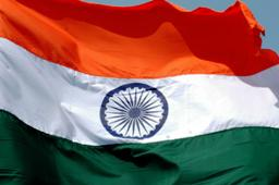Indian flag