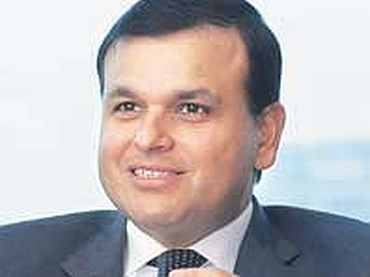 Sunil Kaushal, CEO, India & South Asia, Standard Chartered Bank