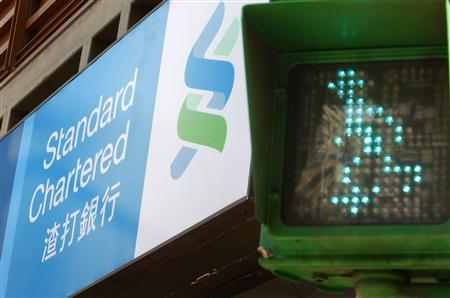 India is a growth market for us: Standard Chartered