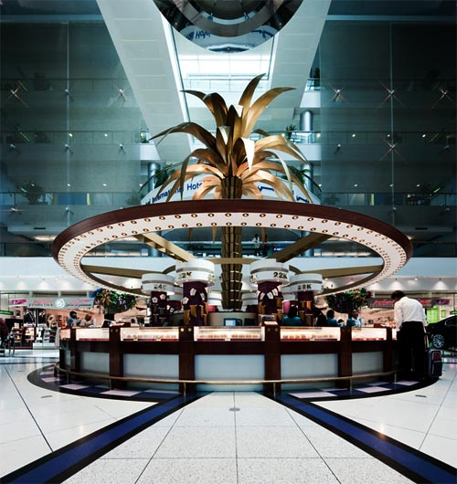 terminal 1 - DDF Gold Shop.