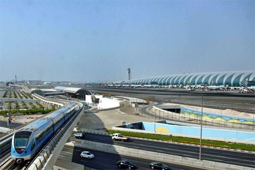 DI Terminal 3.