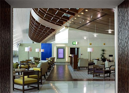 T3 Restaurant.