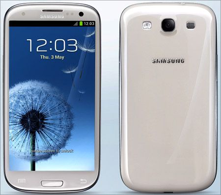 Is Samsung Galaxy S3 superior than its peers?