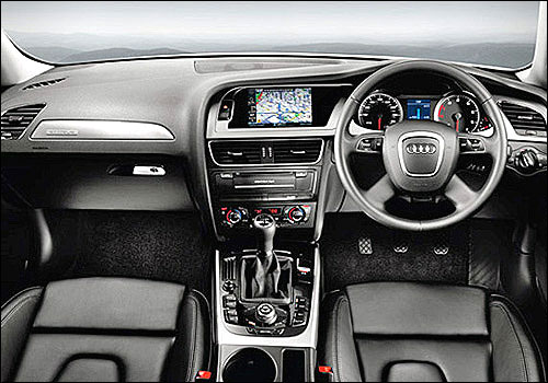 The Rs Lakh Audi S Is Now In India Rediffcom Business - Audi car price in india