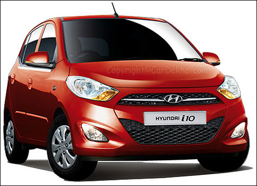 10 most fuel efficient petrol cars in India