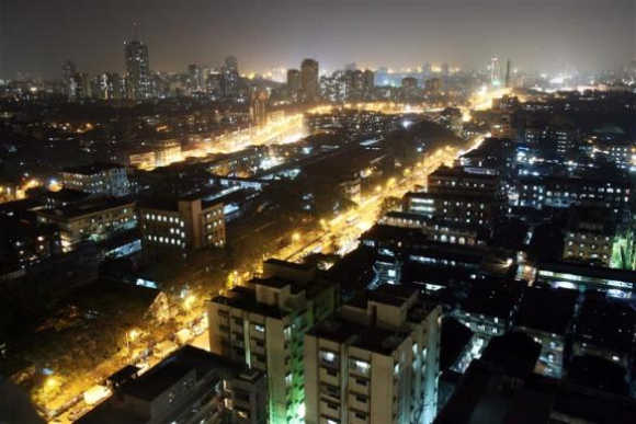 Amazing images capture spirit of Mumbai
