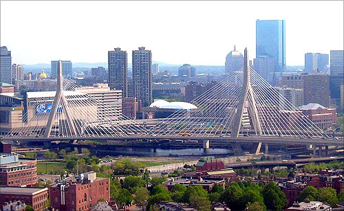Zakim Bridge.