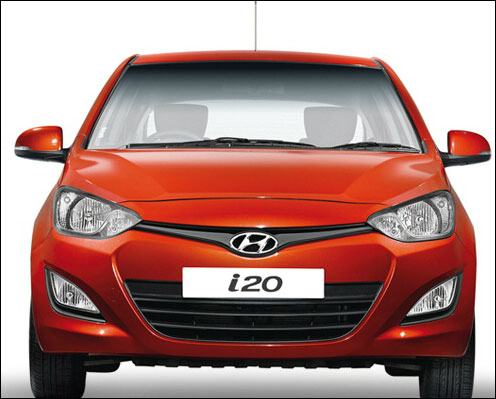 Clash of the titans, New Hyundai i20 vs Volkswagen Polo
