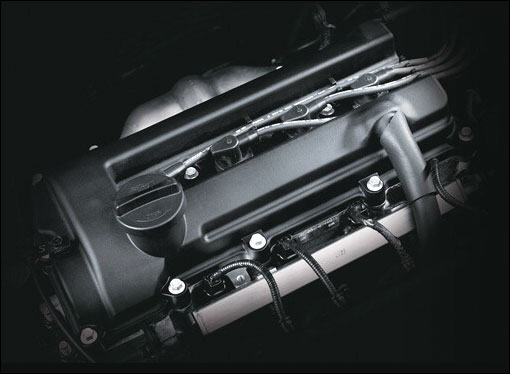 1.2 litre VTVT kappa engine.