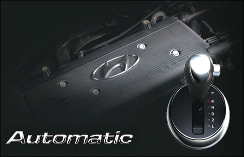 1.4 Gamma petrol engine.