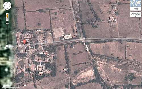 Kodumanal on Google Map