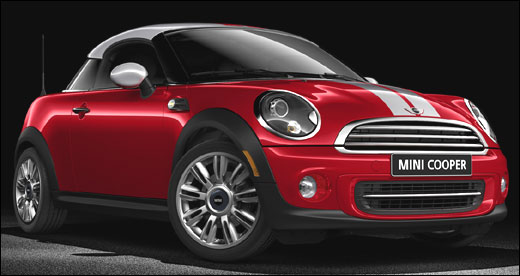 Mini Cooper S: The rich man's Swift