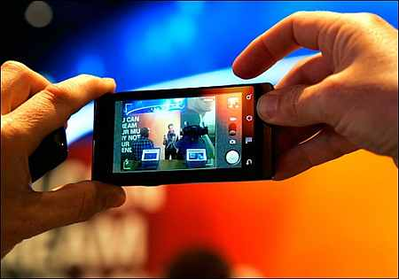 How mobile TV market is trying to make it big in India