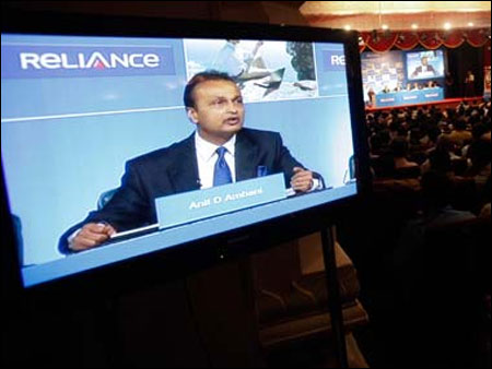 RCom deal: Alcatel, Ericsson front runners