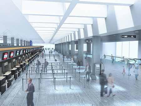 Zurich Airport eyes Navi Mumbai, Goa