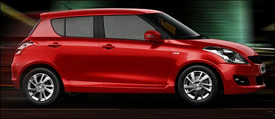 Battle of the hatches: Honda Jazz vs Maruti Swift