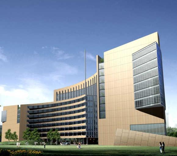 Songdo Hospital.