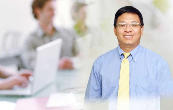 Steve Zhang.