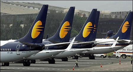 Jet Airways to withdraw JFK flights from Sep