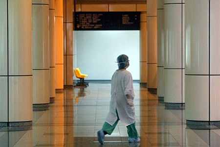 Can India's healthcare sector paint a happy picture?
