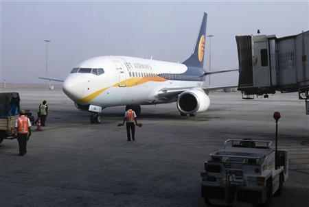 How Jet Airways has managed to retain its top position