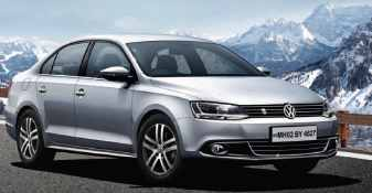 Why is Volkswagen introducing a petrol version of the Jetta