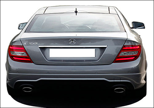 The Rs 34.62 lakh Mercedes C Class AMG now in India!