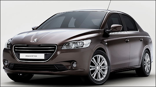 The stunning Peugeot 301 may soon be in India